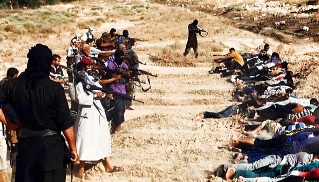 Siapa Itu ISIS Gerakan Penentang Di Iraq?
