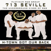 713 Seville - H-Town Got Our Back