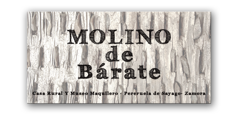 Molino De Brate