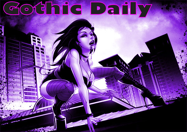 Gothic Daily