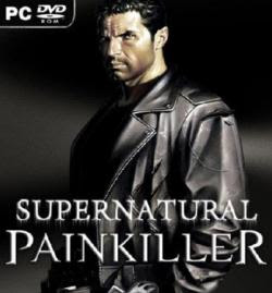 Painkiller: Supernatural