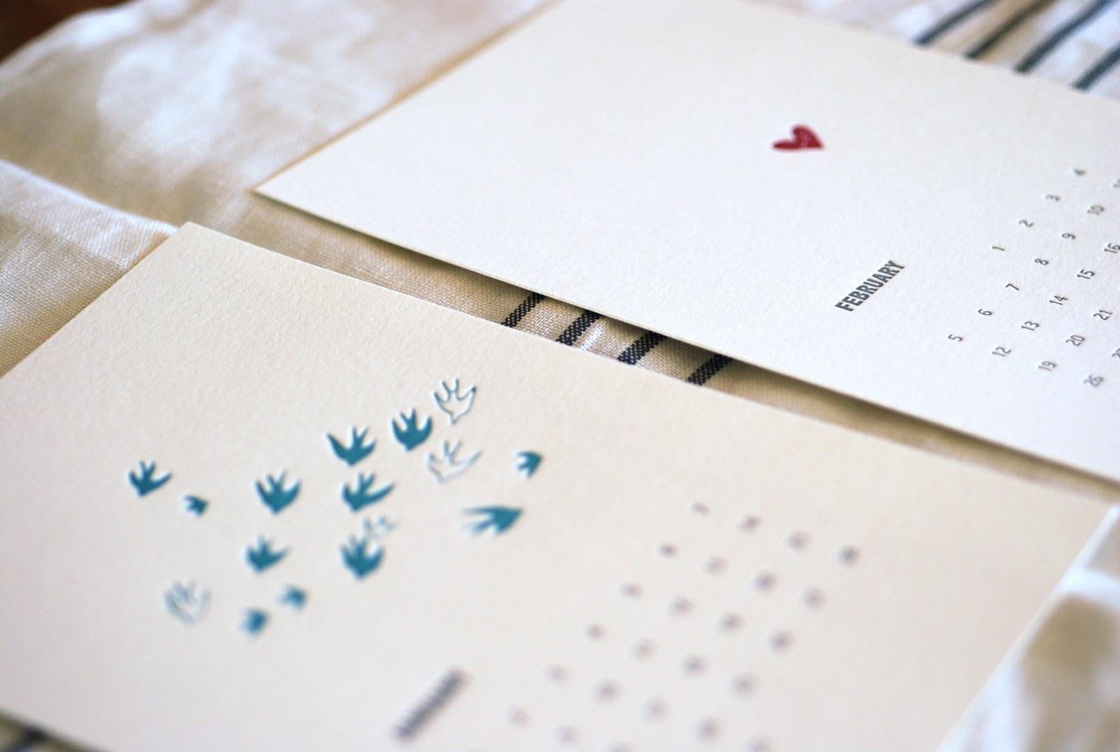 satsuma press 2012 calendar poppytalk handmade artists