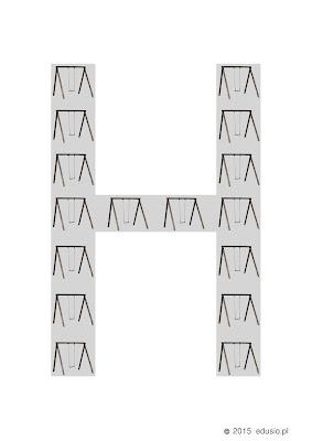 alfabet dla dzieci