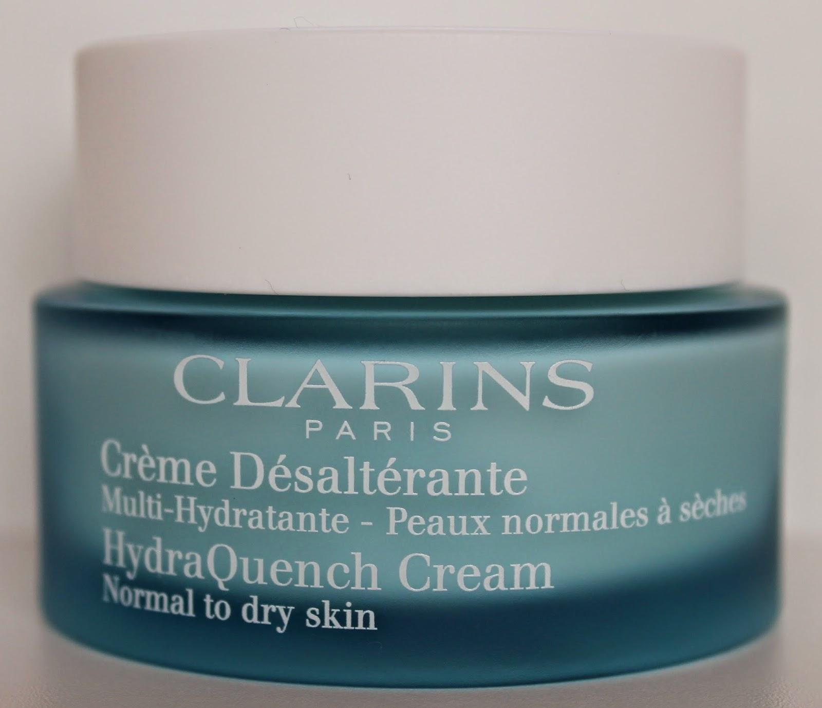 Clarins Hydratation