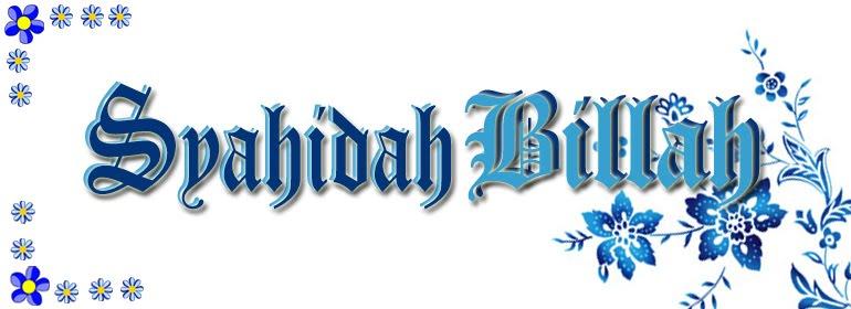 SyahidahBillah