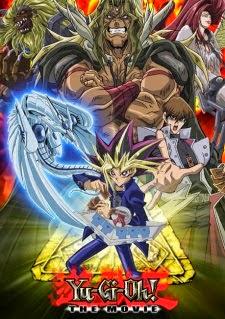 Yu-Gi-Oh!: Hikari noPyramid Subtitle Indonesia