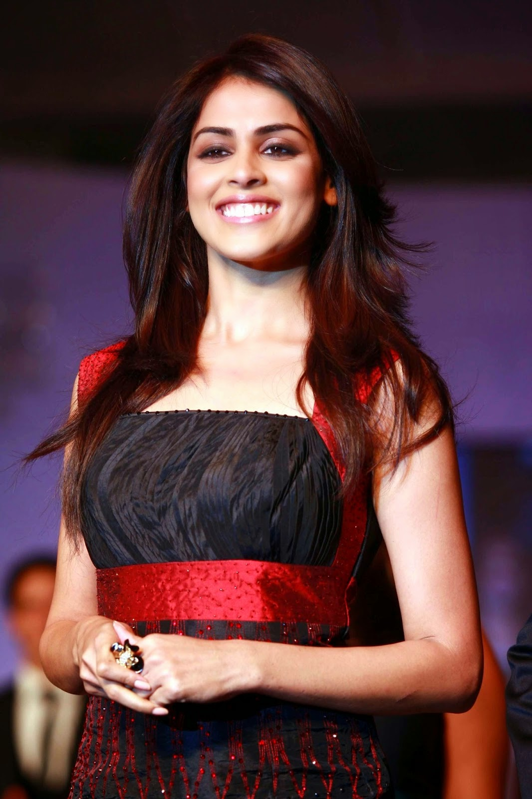 Cute Actress Genelia D'Souza HD