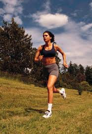 The Fitness Benefits Of Jogging