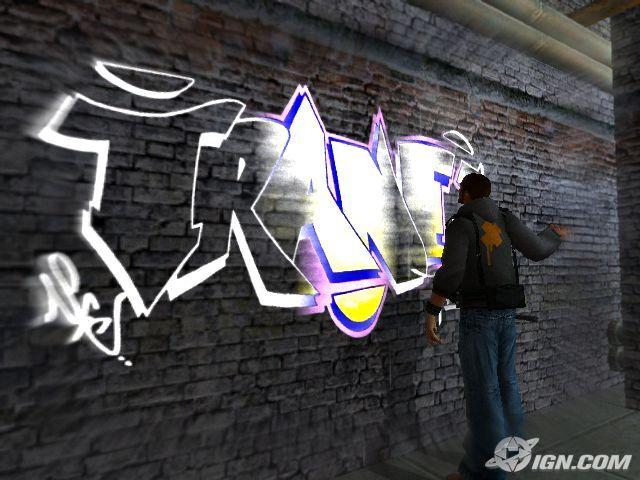 Tagging And Graffiti Games Yahoo