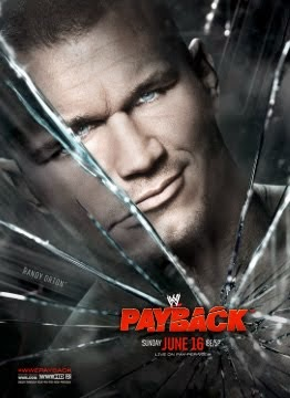 Cartel WWE Payback