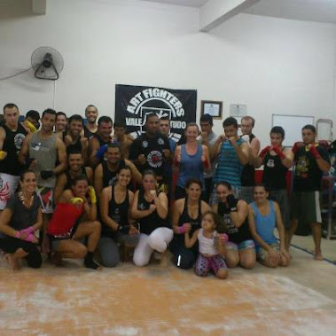 ART FIGHTERS CACOAL RONDÔNIA