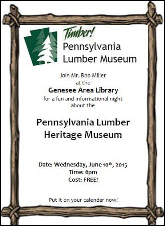 6-10 Genesee Area Library