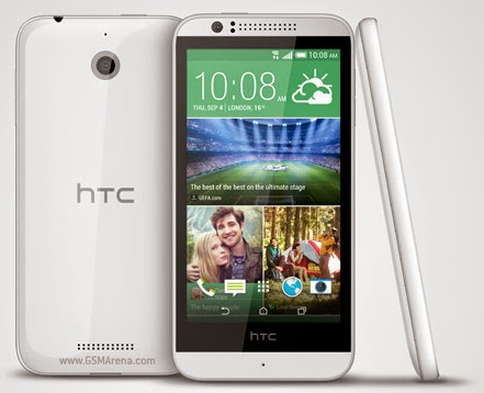 HTC Desire 510 Review ,Specs and Price in Pakistan