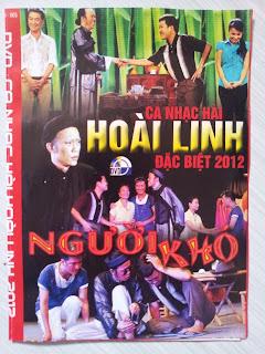 Ảnh Ca nhạc hài Hoài Linh đặc biệt (Hoài Linh, Trường Giang, Đàm Vĩnh Hưng, Cẩm Ly, Bảo Quốc, Hồng Tơ)