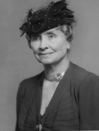 Helen Keller Summary Notes For Pakistan
