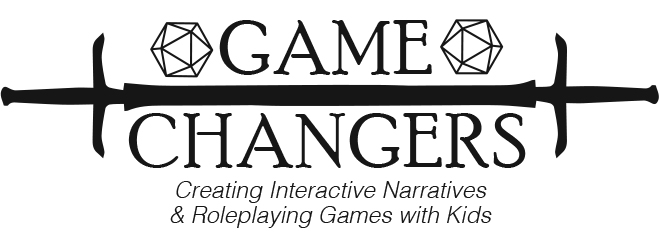 GameChangersRPG