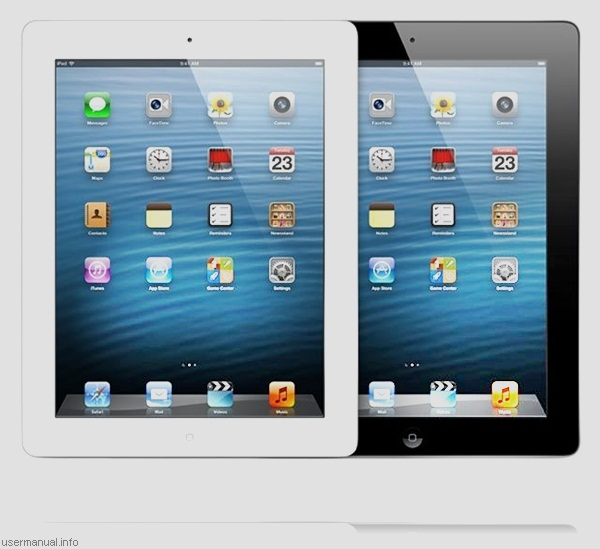 Trade in your current iPad and get credit toward a new one