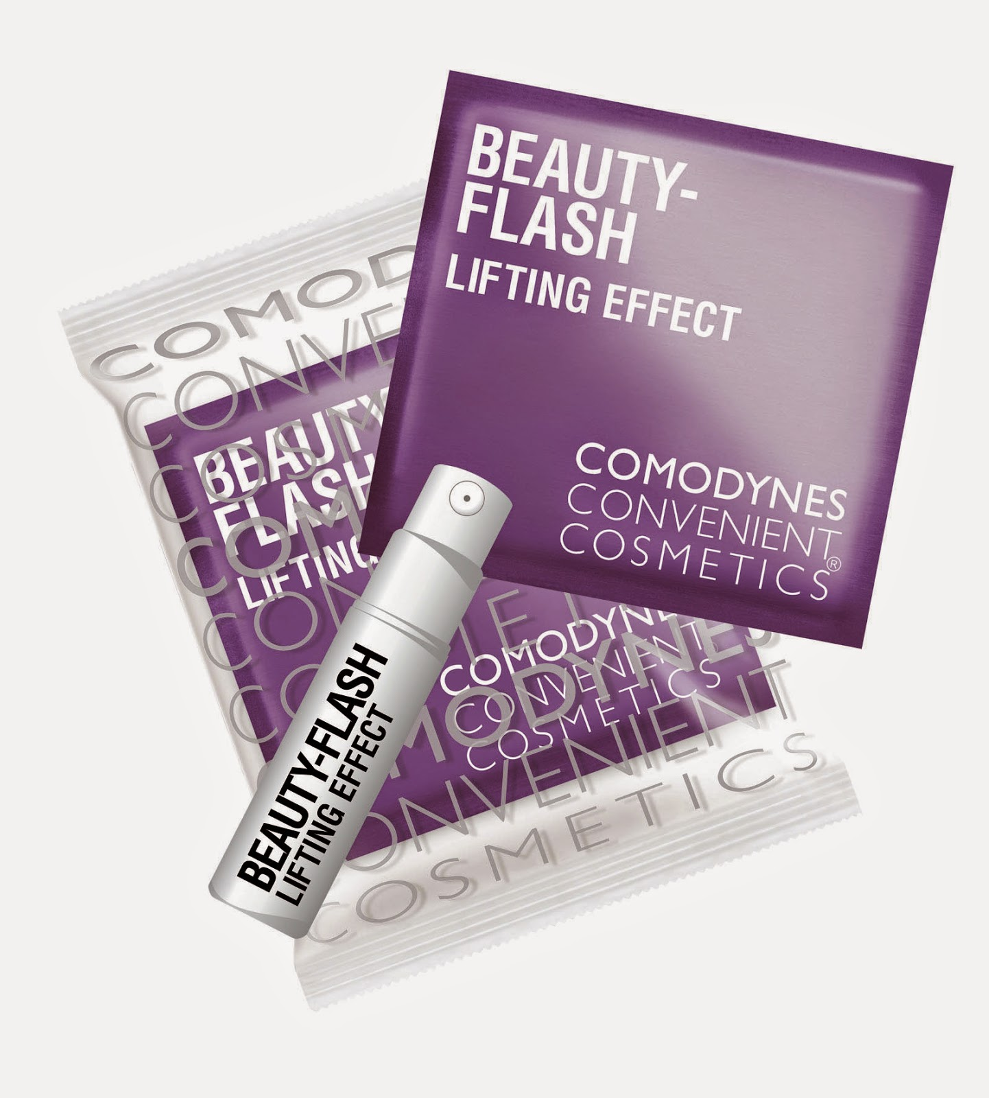 Beauty Flash de Comodynes