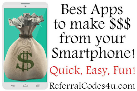 Best Money Making App for your Smartphone!