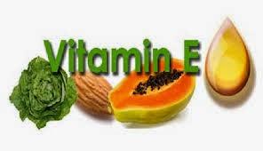 Manfaat Vitamin E bagi tubuh