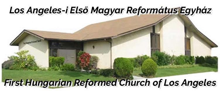 Első Magyar Református Egyház Los Angeles