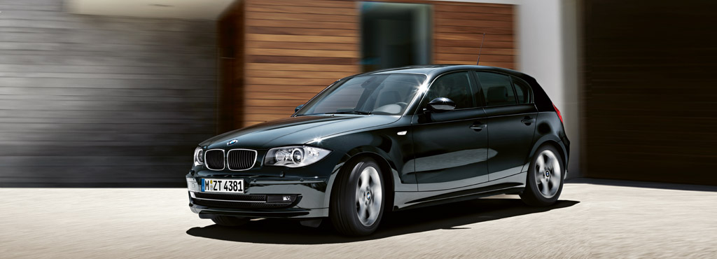 beyond 6000 test drive the bmw 116d review. Black Bedroom Furniture Sets. Home Design Ideas