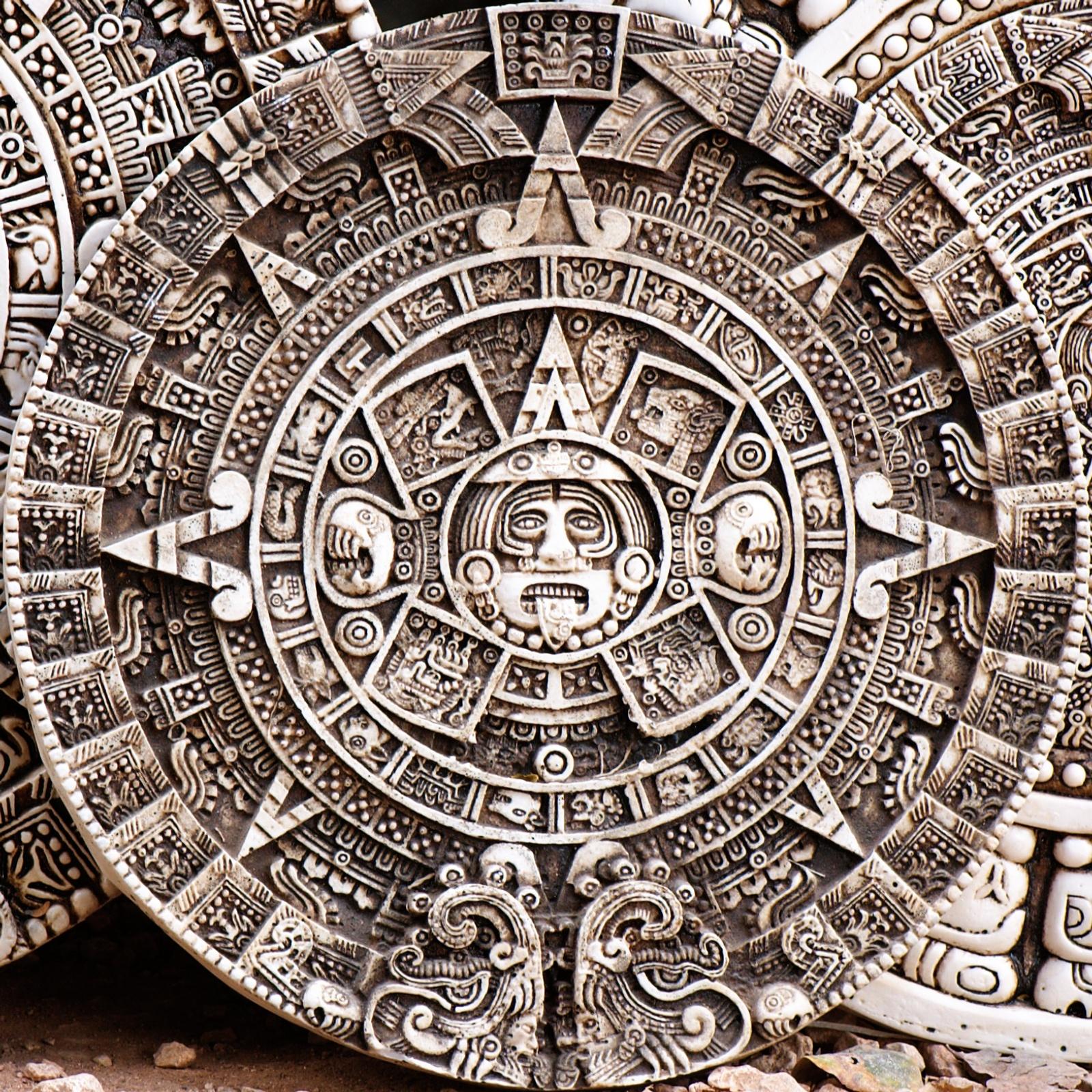 Mayan Calendar Kids : Nacimiento de un nuevo ciclo cósmico profecías y