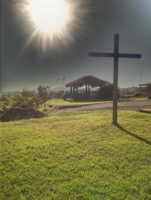 The Cross Baitoa