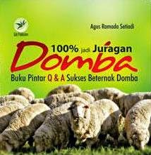 Juragan Domba On The Book