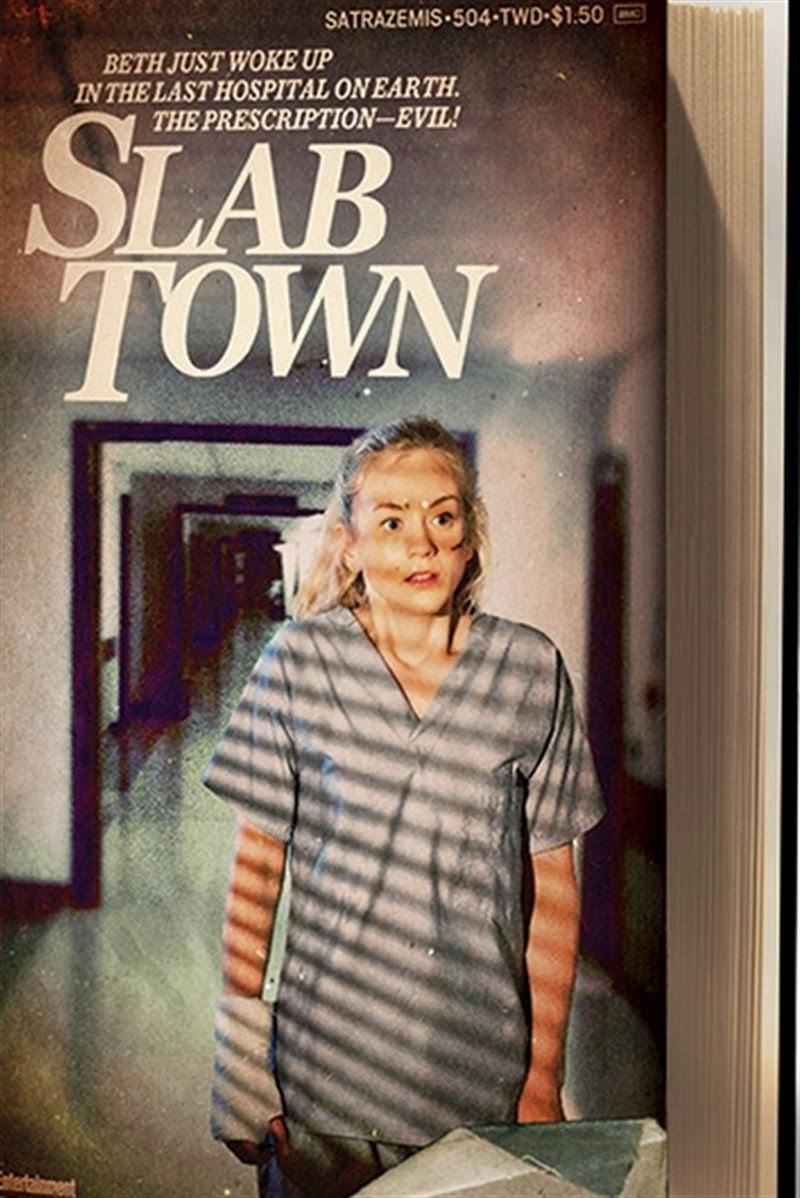 5x04 - ''Slabtown''