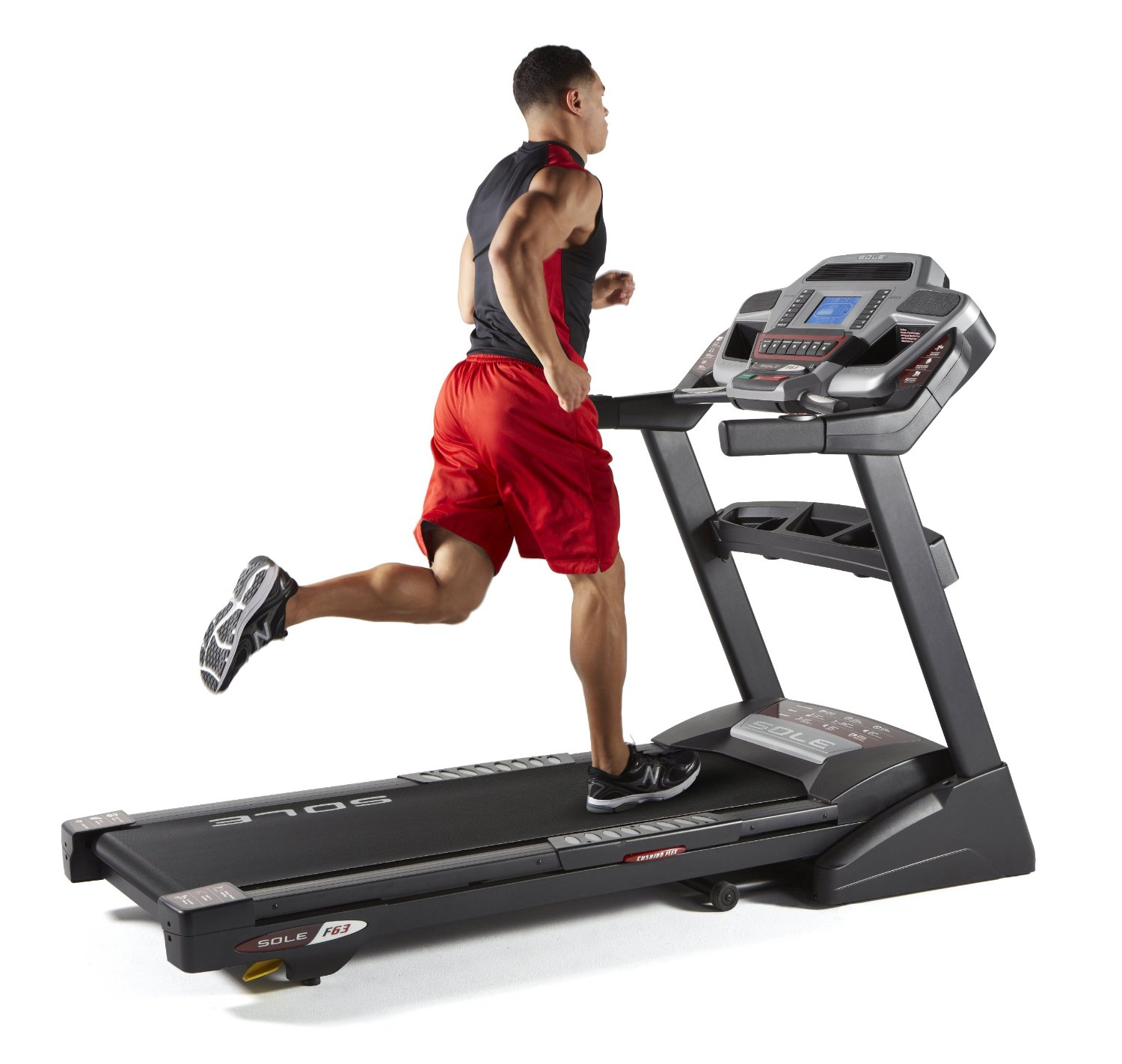 Sole Treadmill Order Tracking: SOLE FITNESS F63 FOLDING TREADMILL ON SALE AT CHEAPEST