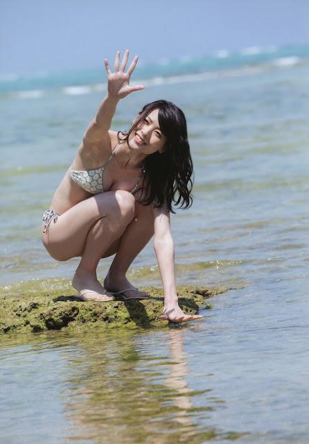 矢島舞美 Yajima Maimi Nobody Knows 23 Photobook 写真集 61