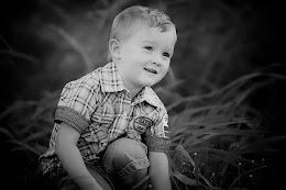 Reid at 3 Years
