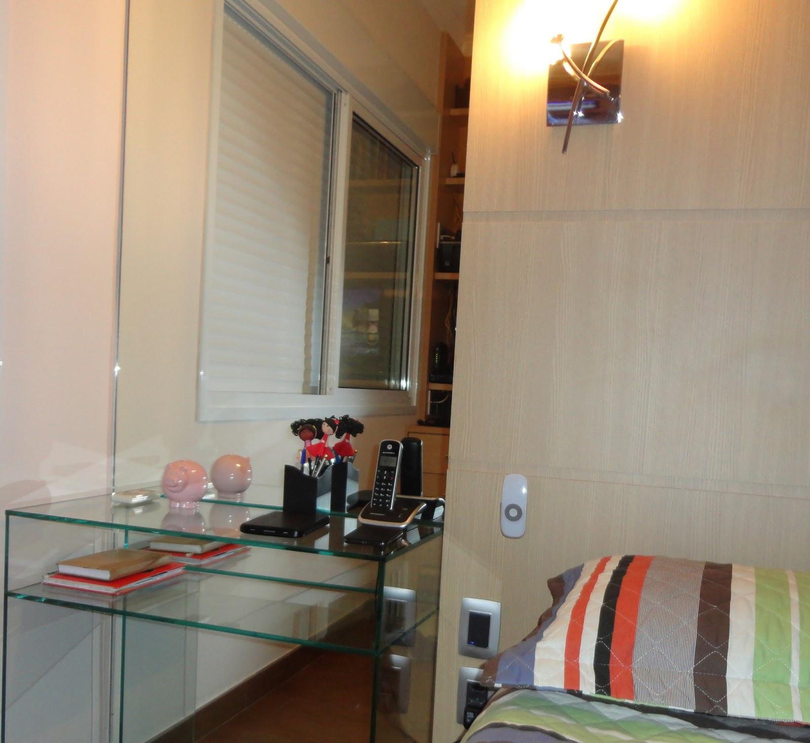 reforma de nossa casa: Quarto integrado ao banheiro: um charme! #9F3B2C 1600 1468
