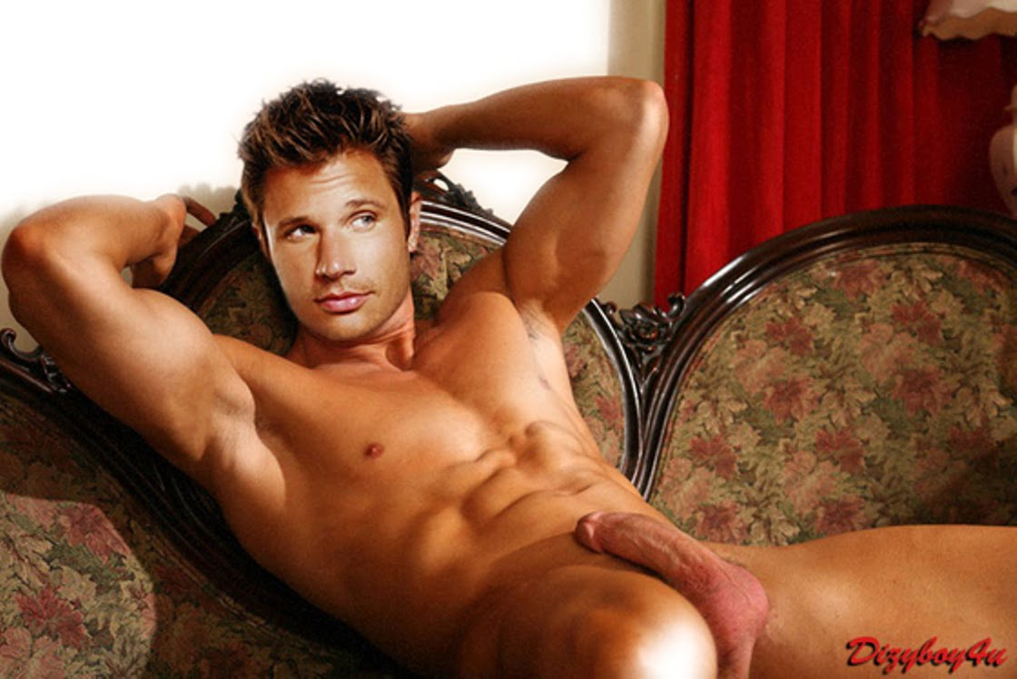 sex gay Nick brother lachey with