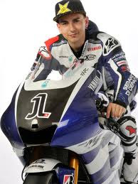 lorenzo new bike