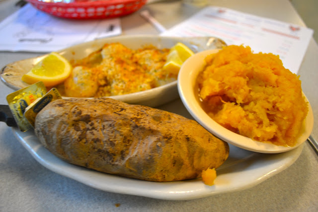 Becky's Diner Portland, ME