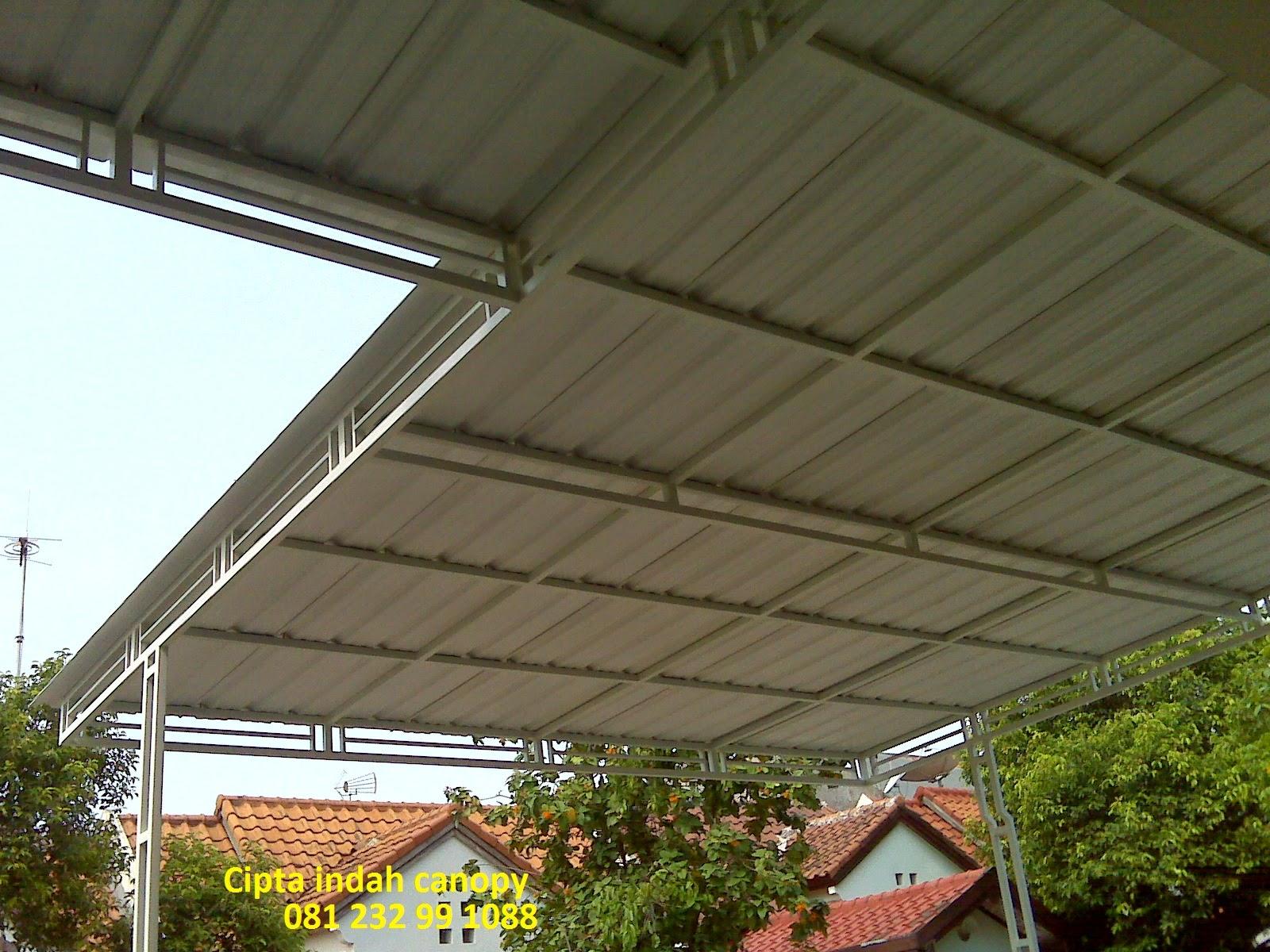 Image Result For Harga Kanopi Spandek Surabaya