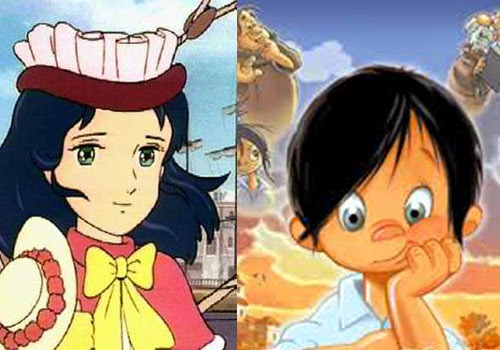Princess Sarah and Marcelino to return on ABS-CBN