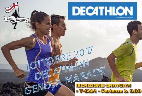 RunDay Decathlon