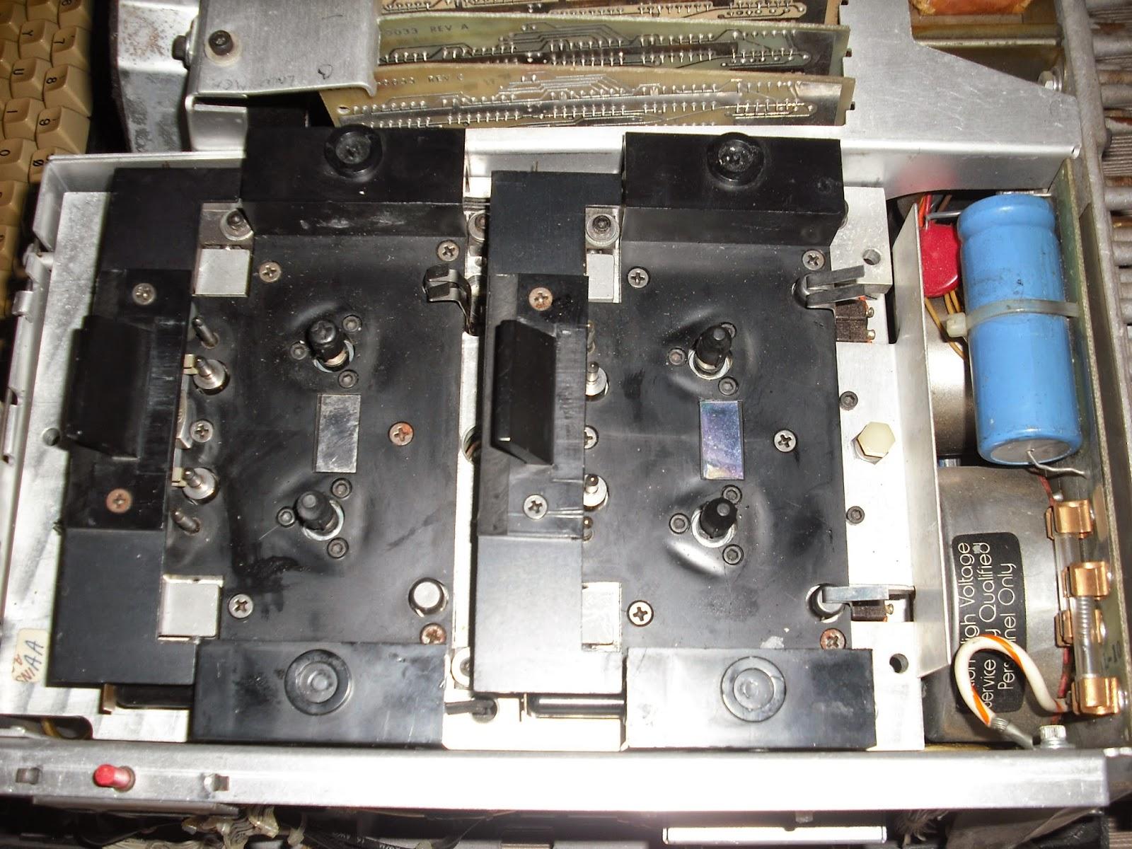 CTC2200 cassette tape decks