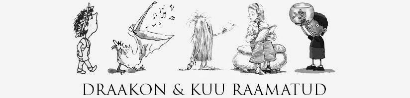 DRAAKON & KUU