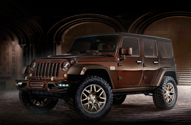 2017 Jeep Wrangler Redesign Changes Price Release Date
