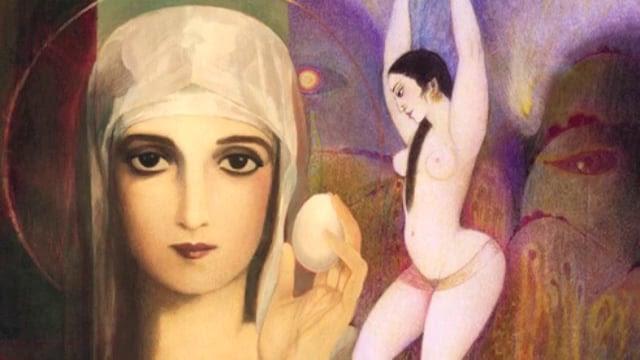 tipos de prostitución las prostitutas sagradas