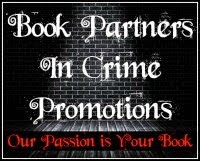 Book Partners in Crime Promotions Host