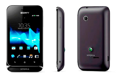 Full Specifications of Sony Sony Xperia Tipo Dual