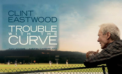 Clint Eastwood Trouble with the Curve with Amy Adams and Justin Timberlake features the song Home by Phillip Phillips