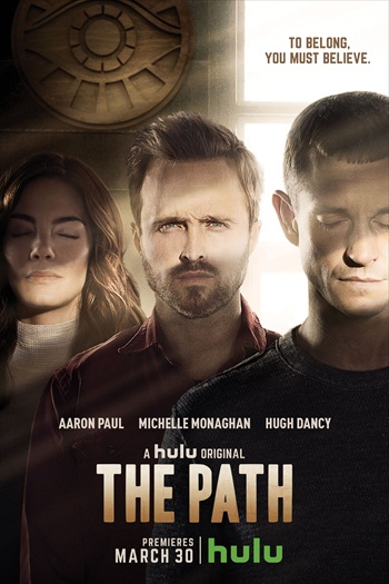 The Path 2016 S01E01 Dual Audio Hindi 720p WEB-DL 300mb