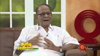 Virundhinar Pakkam – Sun TV Show 01-04-2014 Muktha Srinivasan | Producer