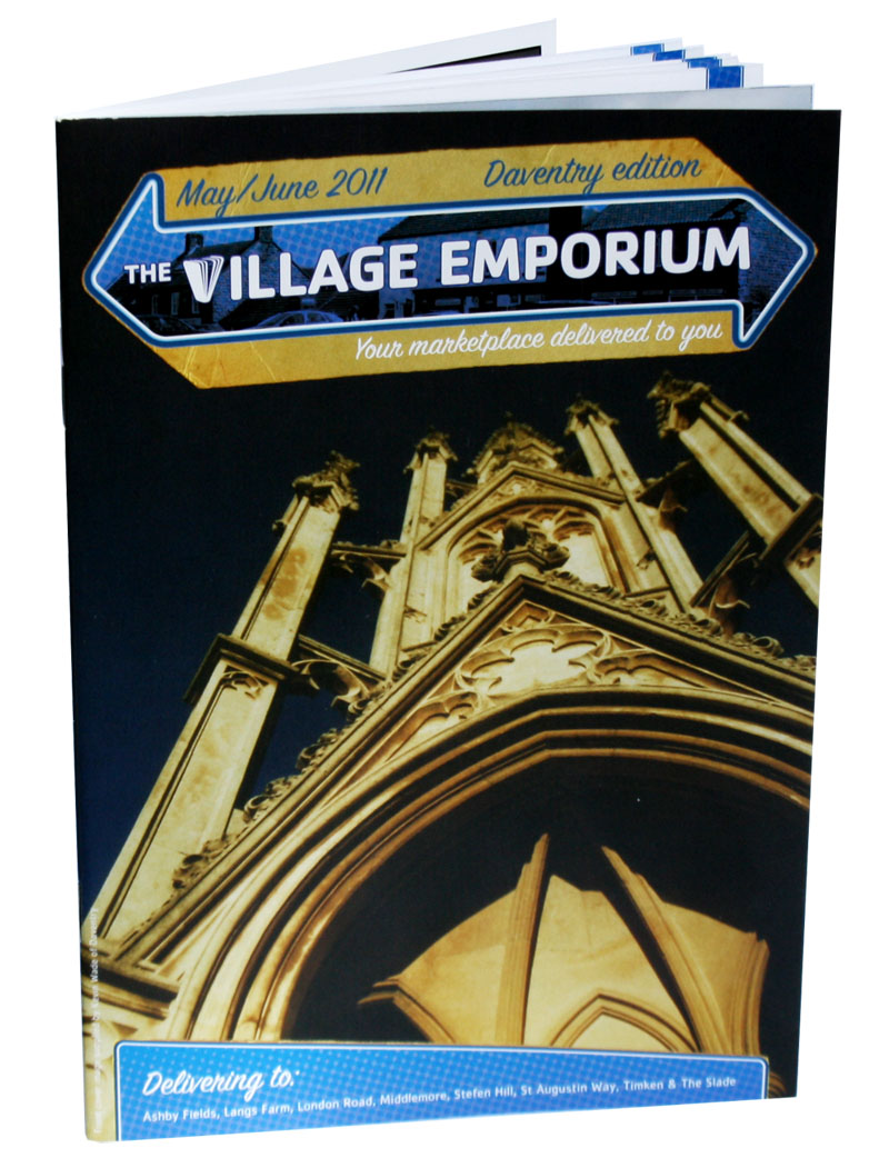 The Village Emporium Daventry